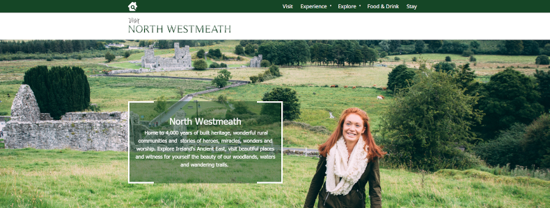 North Westmeath Creative Tourism